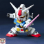 BB329 RX-78-2 GUNDAM(ANIMATION COLOR) thumbnail 5