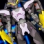 HGBF 1/144 GUNDAM THE END thumbnail 15