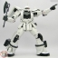 MG 1/100 MS-06J ZAKU 2 WHITE AUGER thumbnail 8