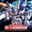 BB384 HI-NU GUNDAM thumbnail 1