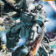 MG 1/100 SHIN MATSUNAGA ZAKU VER. 2.0 thumbnail 1