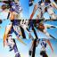 MG 1/100 GUNDAM ASTRAY BLUE FLAME D thumbnail 24