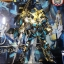 MG 1/100 UNICORN GUNDAM 03 PHENEX thumbnail 2