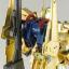 MG 1/100 HYAKUSHIKI Ver.2.0 thumbnail 17