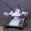HG 1/144 GUNTANK EARLY TYPE thumbnail 16