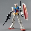 MG 1/100 RX-78 GUNDAM [GUNDAM THE ORIGIN] thumbnail 3