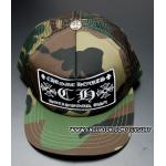 หมวกCHROM HEARTS CAMO TRUCKER CAP