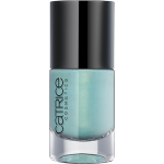 CATRICE ULTIMATE Nail LACQUER #36 Mint Me Up 10ml.ยาทาเล็บสีเงา