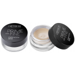 CATRICE PRIME AND FINE Eyeshadow Base 4ml.เบสรองพื้นก่อนลงอายแชโดว์