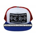 หมวกCHROME HEARTS CH TONE TRACKER CAP 1:1