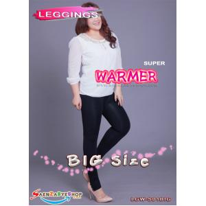 เลกกิ้งกันหนาว ไซส์ใหญ่ SuperWarmer BigSize