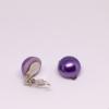 ต่างหูหนีบ Clip on Earrings CE99004