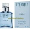 พร้อมส่ง น้ำหอม Ck Eternity Aqua For men EDT 100ml