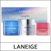 พร้อมส่ง เซ็ตบำรุงครบวงจร 3 ขั้นตอน Laneige Sleeping Mask Trial Kit (3 Items)