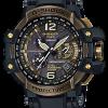 GShock G-Shockของแท้ ประกันศูนย์ GPW-1000TBS-1A GPS G-SHOCK GRAVITYMASTER