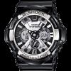GShock G-Shockของแท้ ประกันศูนย์ GA-200BW-1ADR