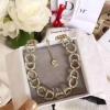 พร้อมส่ง Christian Dior Necklace & Bracelet