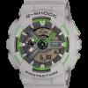 GShock G-Shockของแท้ ประกันศูนย์ GA-110TS-8A3