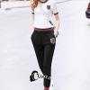 เสื้อผ้าเกาหลี พร้อมส่งAll New D&G Lifestyle Luxury Set