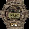 GShock G-Shockของแท้ ประกันศูนย์ GD-X6900TC-5 ลายพรางเขียว