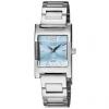 นาฬิกา ข้อมือผู้หญิง casio ของแท้ LTP-1283D-2ADF