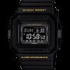 GShock G-Shockของแท้ ประกันศูนย์ DW-D5500-1B จีช็อค นาฬิกา ราคาถูก ราคาไม่เกิน สี่พัน