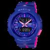 Baby-G ของแท้ ประกันศูนย์ BGA-240L-2A1 ThankYouSale เบบี้จี นาฬิกา ราคาถูก ไม่เกิน สี่พัน