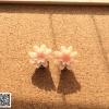 ต่างหูหนีบ Clip on Earrings CE79023