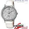 CASIO SHEEN นาฬิกาข้อมือSHEEN รุ่น SHE-3030L-2A