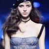 พร้อมส่ง Christian Dior Chokerมีแสตม Dior สวยเป๊ะ