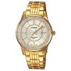 นาฬิกาข้อมือผู้หญิงCasioของแท้ LTP-1358G-4AVDF