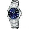 นาฬิกา ข้อมือผู้หญิง casio ของแท้ LTP-1215A-2ADF CASIO นาฬิกา ราคาถูก ไม่เกิน สองพัน
