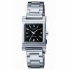 นาฬิกา ข้อมือผู้หญิง casio ของแท้ LTP-1237D-1A2DF