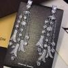 พร้อมส่ง Diamond Earring ต่างหูเพชร CZ แท้ งานเกรดตู้เพชร