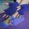 (พรีออเดอร์) ถุงมือ ถุงเท้าโยคะ กันลื่น YKSM30-15