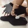 (พรีออเดอร์) ถุงมือ ถุงเท้าโยคะ กันลื่น YKA40-27