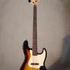 กีต้าร์เบสมือสอง BUSKER'S Jazz Bass Sunburst
