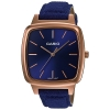 นาฬิกา ข้อมือผู้หญิง casio ของแท้ LTP-E117RL-2ADF CASIO นาฬิกา ราคาถูก ไม่เกิน สามพัน