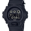 GShock G-Shockของแท้ ประกันศูนย์ DW-6900BBN-1 BlackSeries ThankYouSale จีช็อค นาฬิกา ราคาถูก ราคาไม่เกิน สามพัน