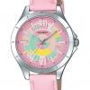 นาฬิกาข้อมือผู้หญิงCasioของแท้ LTP-E129L-4ADF CASIO นาฬิกา ราคาถูก ไม่เกิน สองพัน