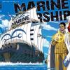 รอเข้าสต๊อก GRAND SHIP COLLECTION MARINE SHIP