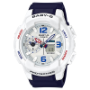 Baby-G ของแท้ ประกันศูนย์ BGA-230SC-7B เบบี้จี นาฬิกา ราคาถูก ไม่เกิน ห้าพัน