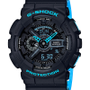 GShock G-Shockของแท้ ประกันศูนย์ GA-110LN-1 EndYearSale