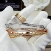 พร้อมส่ง Diamond Bracelet & Ring งาน 3 กษัตริย์