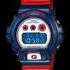 GShock G-Shockของแท้ ประกันศูนย์ DW-6900AC-2DR ThankYouSale จีช็อค นาฬิกา ราคาถูก ราคาไม่เกิน สามพัน
