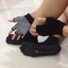 (พรีออเดอร์) ถุงมือ ถุงเท้าโยคะ กันลื่น YKA30-38