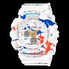 BaByG Baby-Gของแท้ BA-120SPL-7A EndYearSale จีช็อค นาฬิกา ราคาถูก ราคาไม่เกิน ห้าพัน