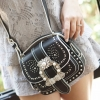 💕Mui Mui Dahlia Embellished shoulder bag💕