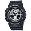 GShock G-Shock GA-100BW-1A BLACK&WHITE EndYearSale