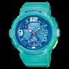 BaByG Baby-Gของแท้ ประกันศูนย์ BGA-190-3B เบบี้จี นาฬิกา ราคาถูก ไม่เกิน สี่พัน